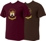 Discalced Carmelite Crest T-Shirt
