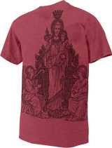 St. Joseph, Patron of the Universal Church T-Shirt