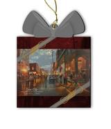 Gem City Ornament