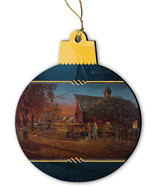 Old Friends Ornament
