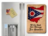 Ohio's State Motto