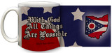 With God all things are possible Ohio