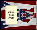 Ohio Picture Plaque