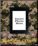 """Marine"" Picture Frame Vertical"