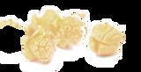Elfnog Popcorn
