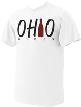 Ohio Wines T-Shirt