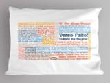 St. Pier Giorgio Frassati Quote Pillowcase