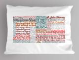 Saint John Vianney Quote Pillowcase