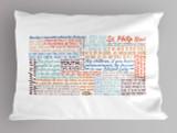 Saint Philip Neri Quote Pillowcase