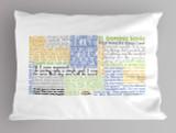 Saint Dominic Savio Quote Pillowcase