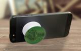 Celtic Cross Pop-Up Phone Holder