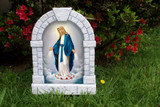 Our Lady of Grace Outdoor Garden Shrine