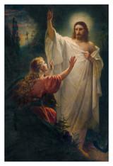 Easter Morning by Bernhard Plockhorst Print