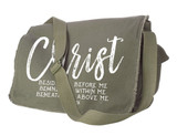 Christ Large Messenger Bag