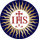 IHS Emblem Indoor Outdoor Aluminum Print
