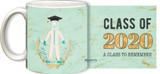 Class of 2020: Hazmat Mug