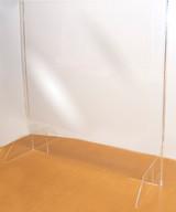 Plexiglass Counter Shield
