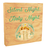 Silent Night Rustic Box Art