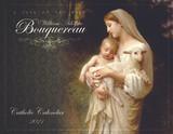 Catholic Liturgical Calendar 2021: William Bouguereau