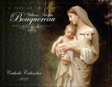 Catholic Liturgical Calendar 2022: William Bouguereau