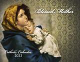 Catholic Liturgical Calendar 2022: Art with Mary