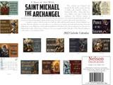 Catholic Liturgical Calendar 2022: Saint Michael the Archangel
