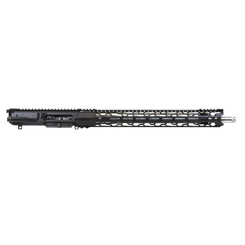 Project War Path Ammo Complete Upper - 223 Wylde, 16.1 Midlength AR-15 Upper Odin Works