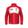 Sydney Swans 2019 ISC Kids Wet Weather Jacket Red
