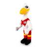 Sydney Swans Cyggy Club Plush Mascot