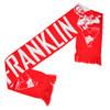 Sydney Swans Lance Franklin 300 Games Supporter Scarf