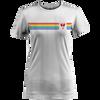 Sydney Swans 2020 Womens Pride Tee