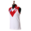Sydney Swans Merino Wool Jumper Sleeveless