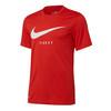 Sydney Swans 2021 Nike Mens Energy Tee Red