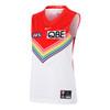 Sydney Swans 2021 Nike Womens Pride Guernsey