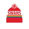 Sydney Swans 2021 Burley Sekem Pride Beanie
