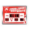 Sydney Swans LED Scoreboard Clock