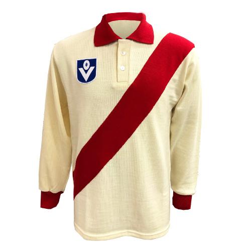 1918 Sydney Swans Heritage Wool Guernsey - Mens
