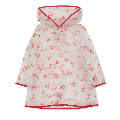 Sydney Swans Cotton:On Kids Raincoat