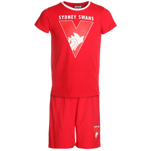 Sydney Swans 2019 Youth Pyjama Set
