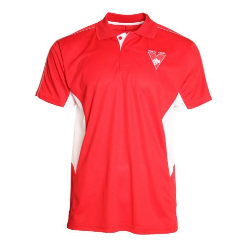 Sydney Swans 2019 Mens Premium Summer Polo