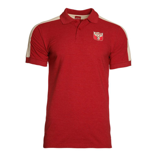 Sydney Swans 2019 Mens Crest Polo
