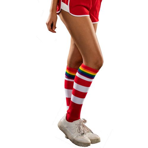 Sydney Swans Elite Pride Socks