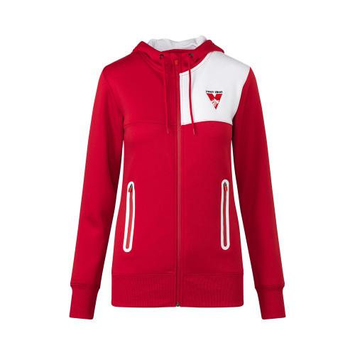 Sydney Swans 2019 Womens Premium Hood