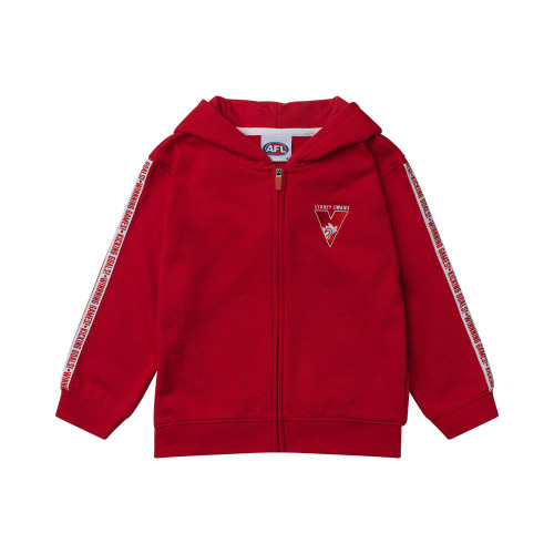 Sydney Swans 2019 Toddlers Tracksuit Set