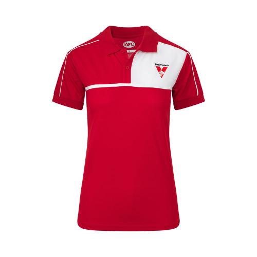Sydney Swans 2019 Womens Premium Polo