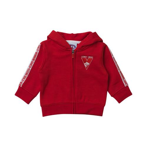 Sydney Swans 2019 Babies Hood