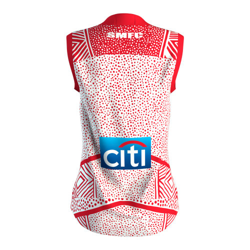 Sydney Swans 2019 Womens Indigenous Guernsey