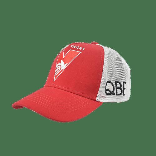Sydney Swans 2018 ISC Trucker Cap