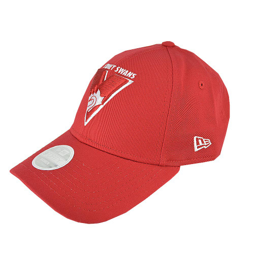 Sydney Swans 2019 New Era 9FORTY Womens Cap