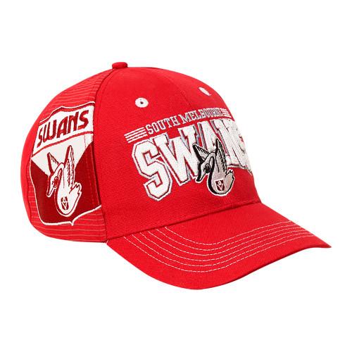 Sydney Swans 2018 Vintage Cap